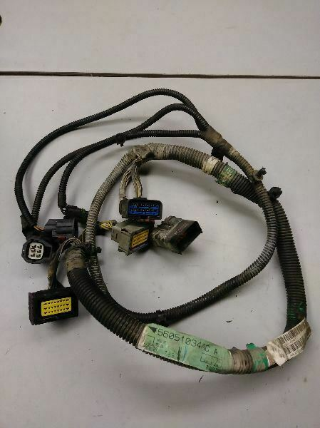s l1000 dodge 2500 transfer case ebay Dodge Transmission Wiring Harness at honlapkeszites.co