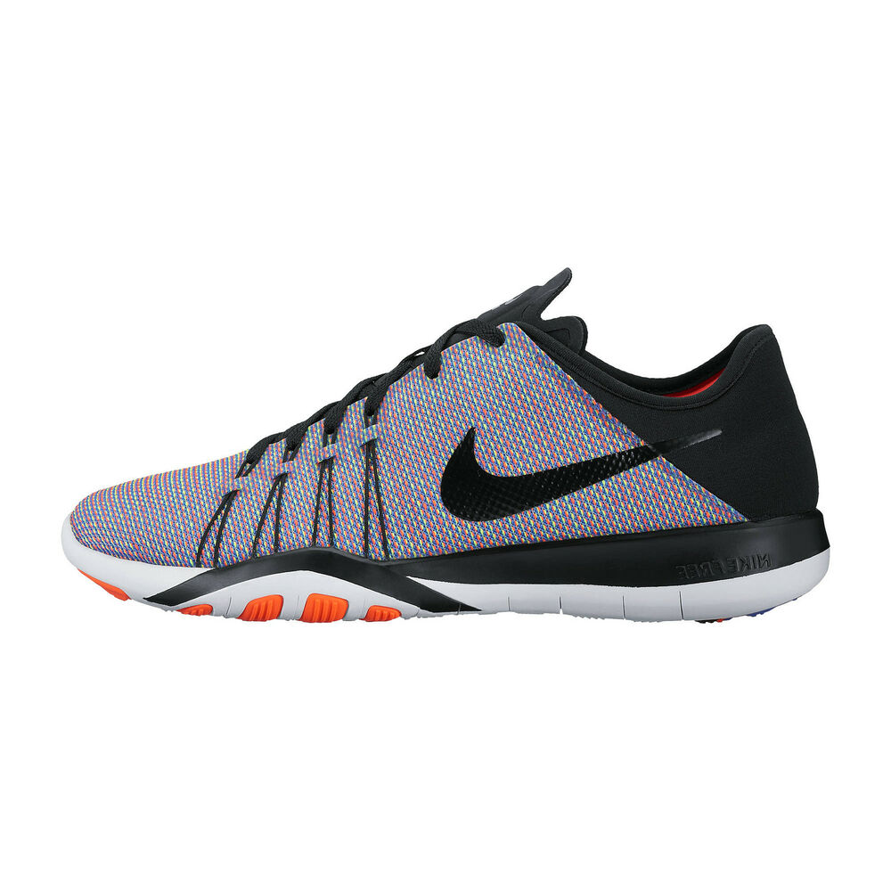 b8f019f6097aa Details about WMNS Nike Free TR 6 PRT 833424-006 Athletic Shoes Running  Shoes Trainers