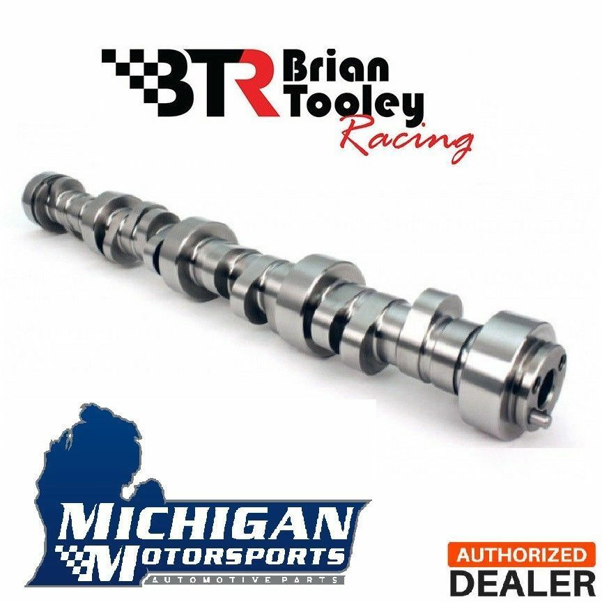 1996 Chevrolet Corvette Camshaft: LS7 BRIAN TOOLEY BTR Naturally Aspirated Stage 4 Cam
