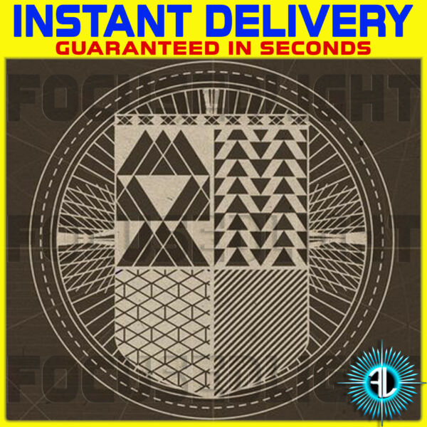 Royaume-UniDESTINY 2 Emblem CONFLUENCE OF LIGHT ~ INSTANT DELIVERY   PS4 XBOX PC