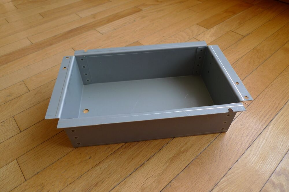 Replacement Battery Well Tray Seat Box Tool Locker For