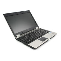 HP EliteBook 8440P 250GB 2GB
