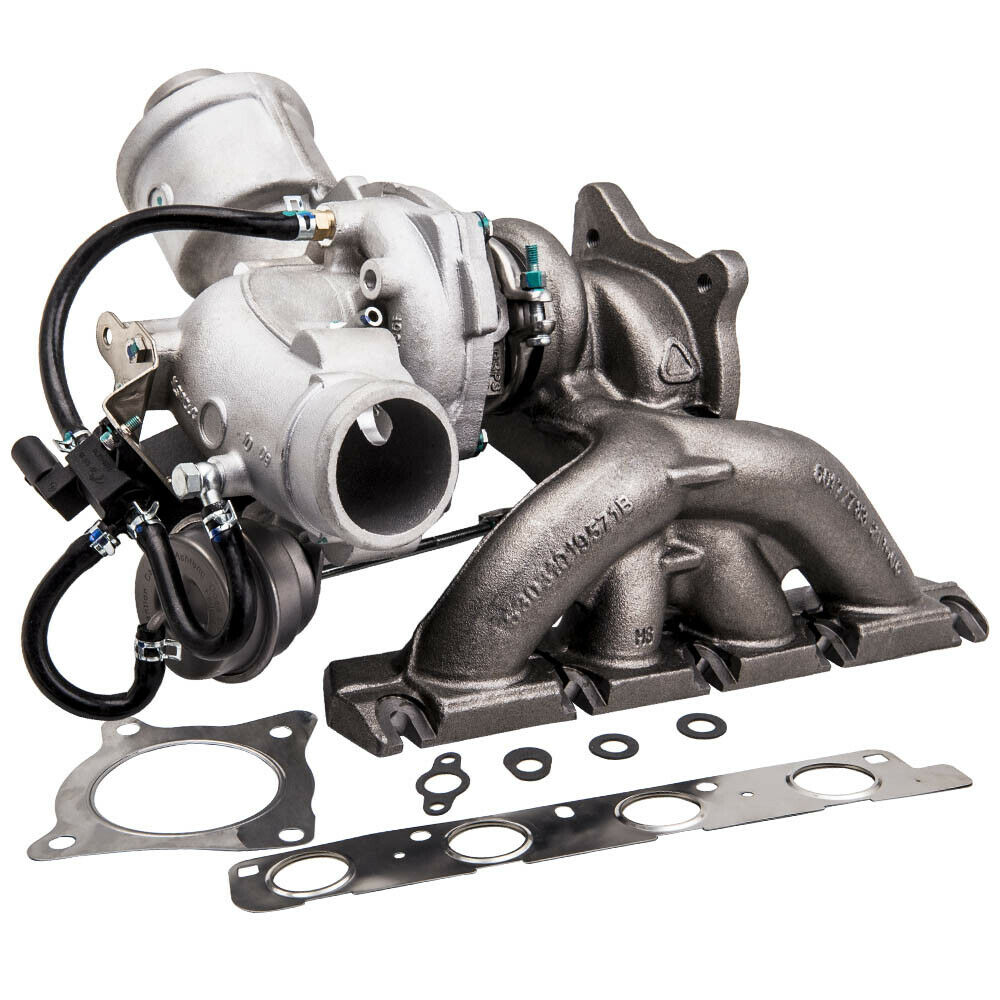 2007 Audi A4 Turbo Problems: K03 06D145701G Turbo Charger For 05-09 Audi A4 2.0 TFSI