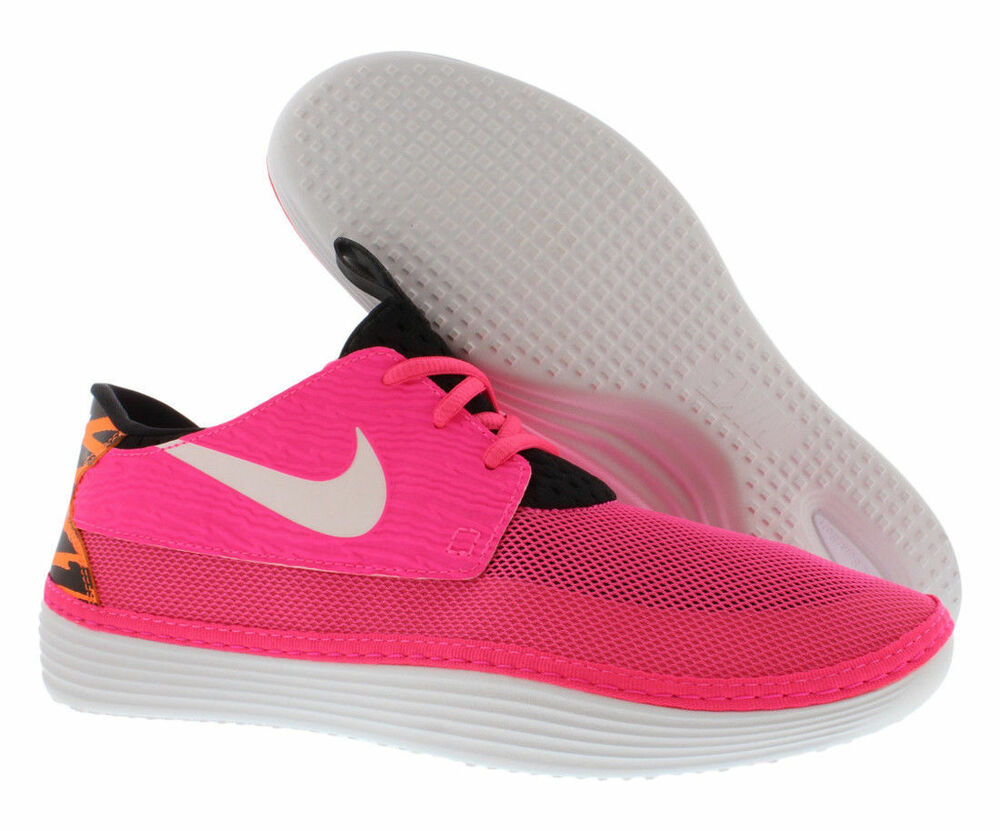 3e50e654 Details about Nike Solarsoft Moccasin Casual Mens Shoes Sneakers 555301 618  New in BOX