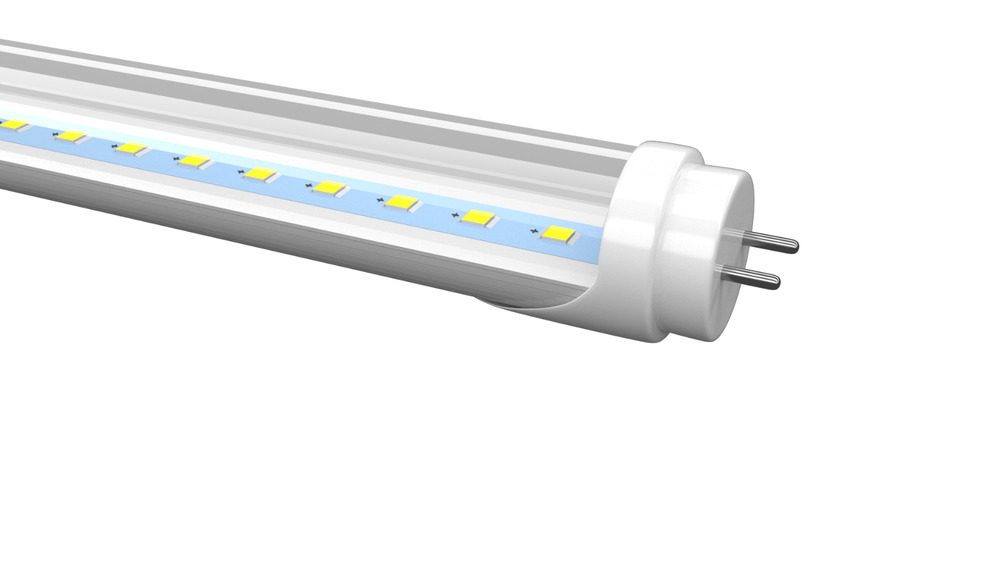 10 4FT LED Light G13 Bi-Pin Fluorescent Replacement T8/T12 ...