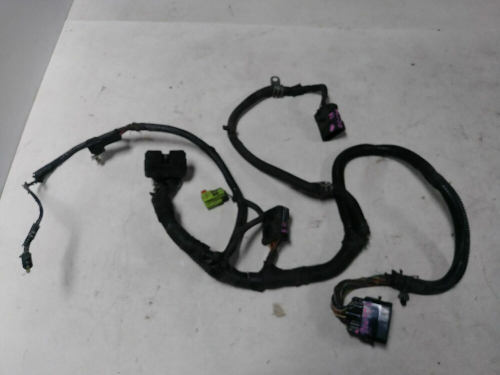 2005 Dodge Ram 2500 Engine Wire Harness Cummins P  N