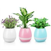 Bluetooth Speaker Smart Flower-Pot