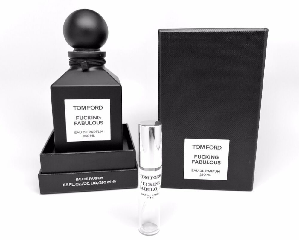 tom ford fucking fabulous edp samples 2ml 6ml or 10ml. Black Bedroom Furniture Sets. Home Design Ideas