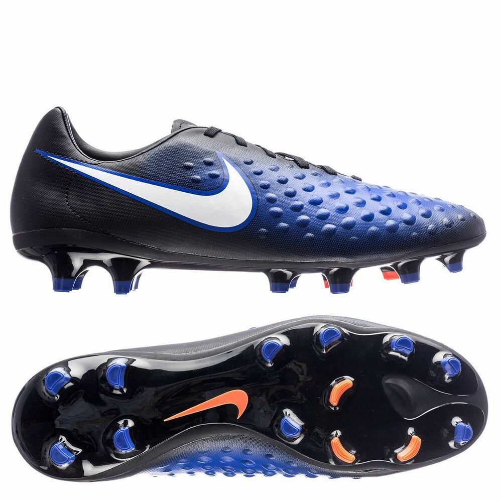 Nike Magista Onda II FG Men's Indoor Soccer Soccer Shoes Style 844411-015