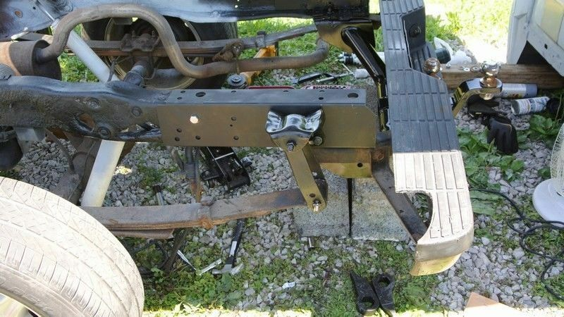Ford Ranger Frame Car Truck Parts Ebay. 9304 Ford Ranger Rear Frame Weld On Repair Channels Rot Fix. Ford. 2003 Ford Ranger Extended Cab Parts Diagram At Scoala.co