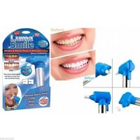 Luma Smile - Home Tooth Polisher
