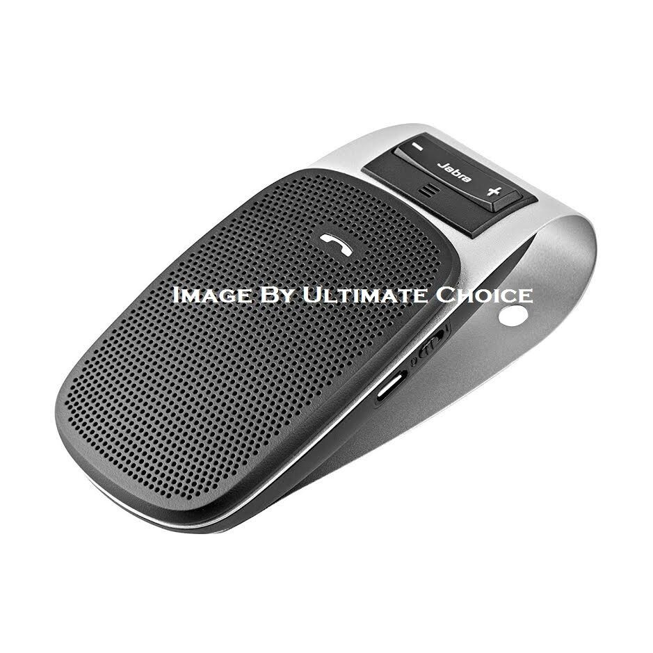 how to use a jabra drive
