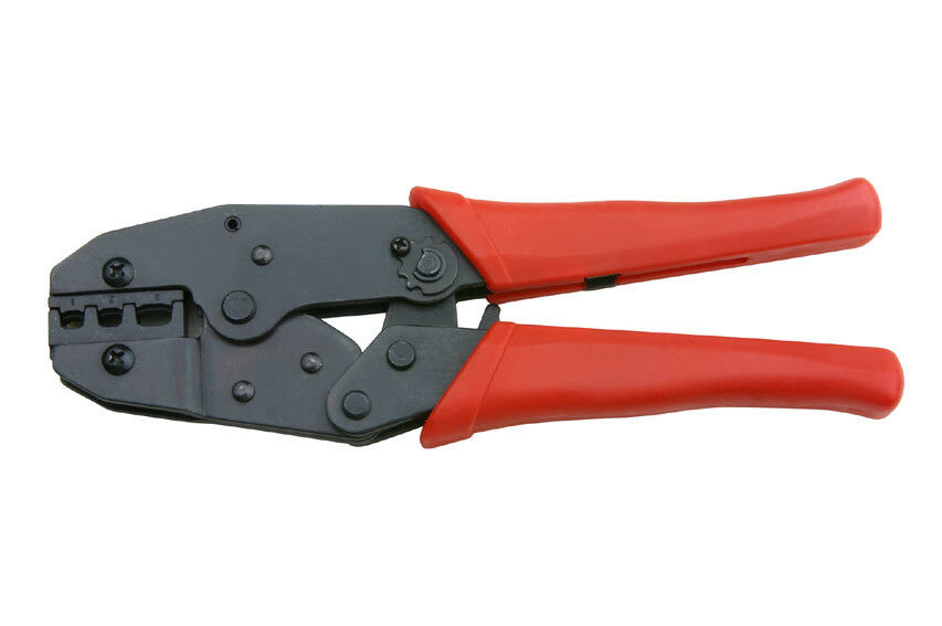 Electrical Hand Crimping Tool Stainless Steel High