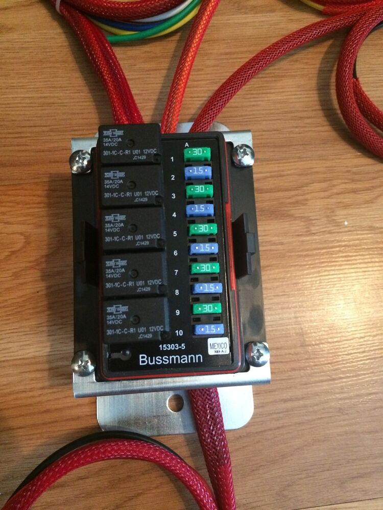 s l1000 fuse relay box mercedes fuse relay box diagram \u2022 wiring diagrams rfrm bussmann fuse box & relays at creativeand.co