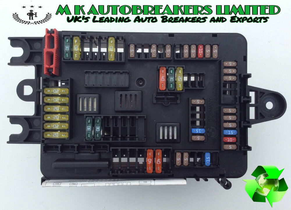 fuse box buy spares for bmw e fuses and wiring diagrams clicks  bmw f30 from 12 15 sam power fuse box (breaking for spare parts) ebay fuse box buy spares for bmw e fuses and