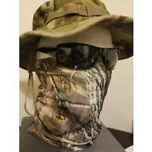 Realtree face mask tactical military army Camo Camouflage HUNTING balaclava