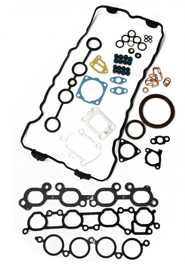 Siruda Full Engine Gasket Set