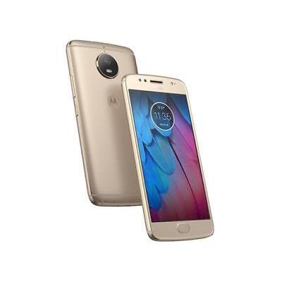 Motorola Moto G5s Fine Gold