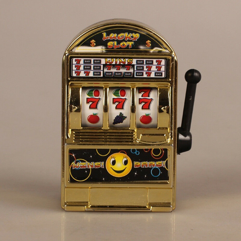 Scia per slot machine
