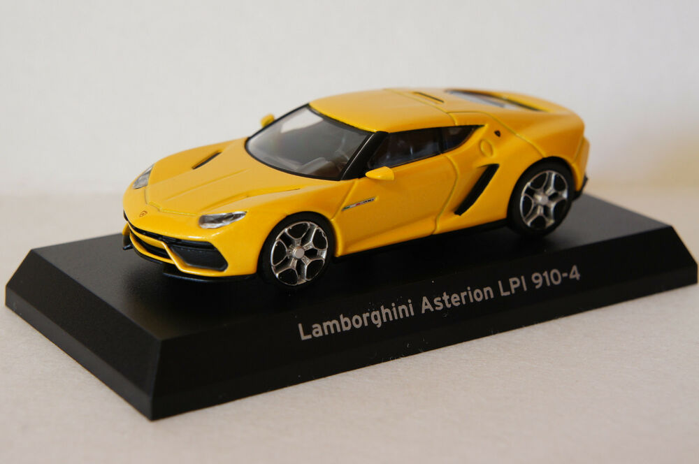 Kyosho Lamborghini Asterion Lpi 910 4 1 64 Scale Minicar Collection Y Ebay