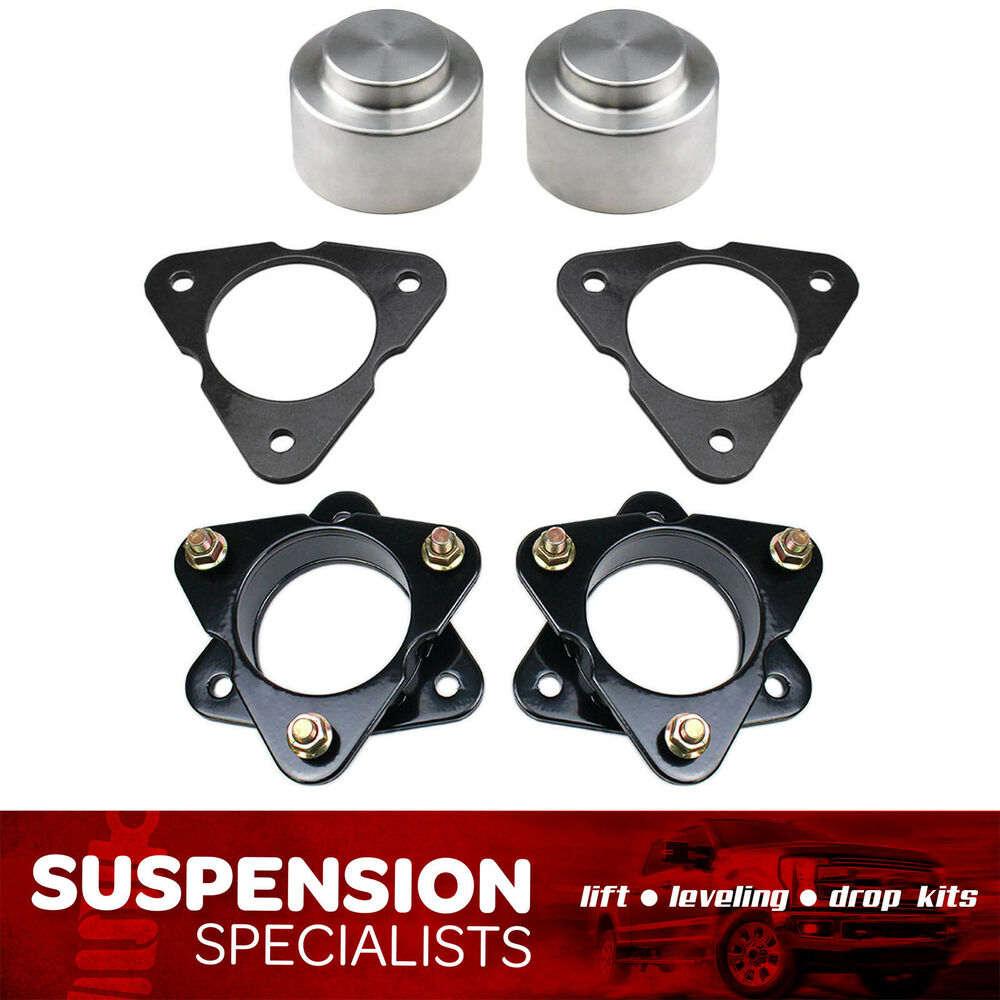 """2 5 Front Lift Kit For 2015 2019 Chevy Colorado Gmc: 3.5"""" + 2"""" Leveling Lift Kit 2007-2018 Chevy Tahoe GMC"""
