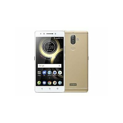 Lenovo K8 Note 4gb 64gb Fine Gold