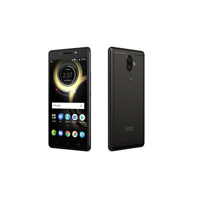 Lenovo K8 Note 4gb 64gb Venom Black