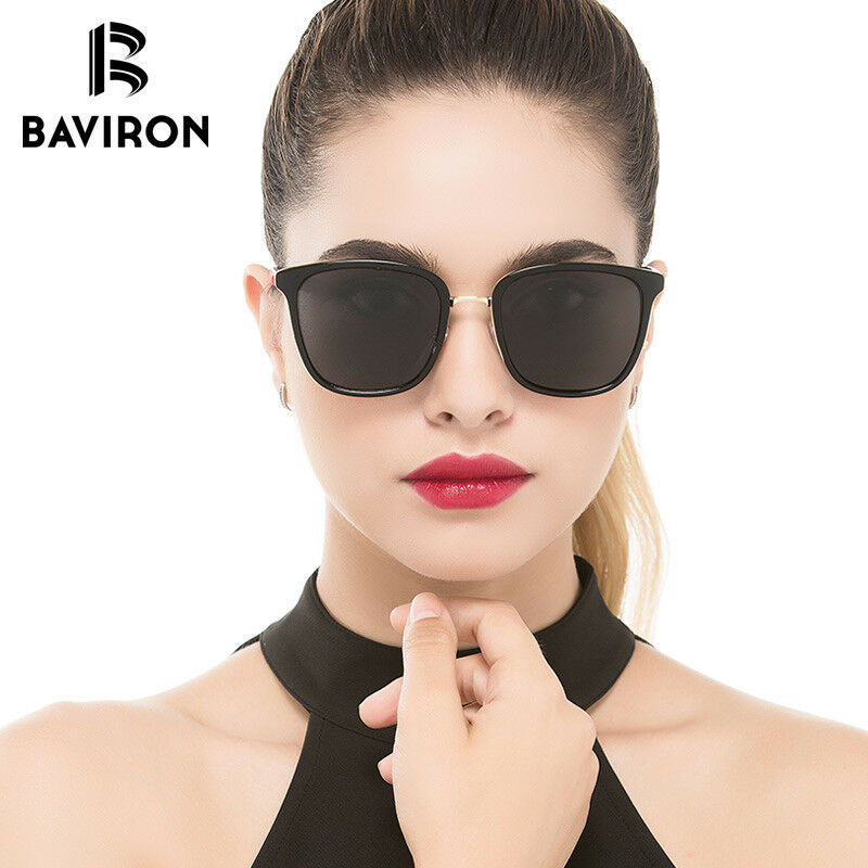 c36d6460f12 Details about BAVIRON New Arrival Sun Glasses for Women Square Style Popular  Sunglasses 0816