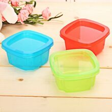 Infant Baby Food Fruit Storage Box Small 200ml Child Food Container Pots Case