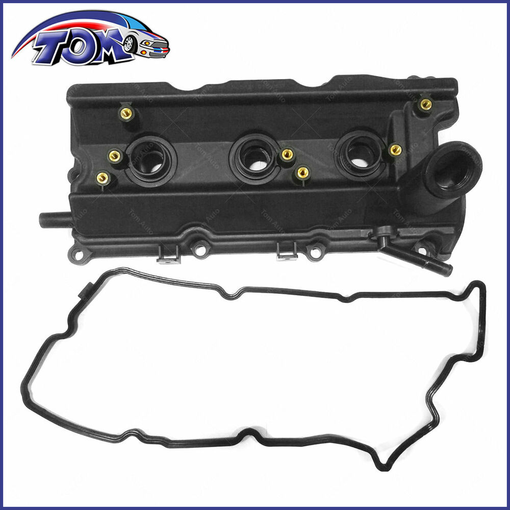 Engine Valve Cover W   Gasket Lh For 03
