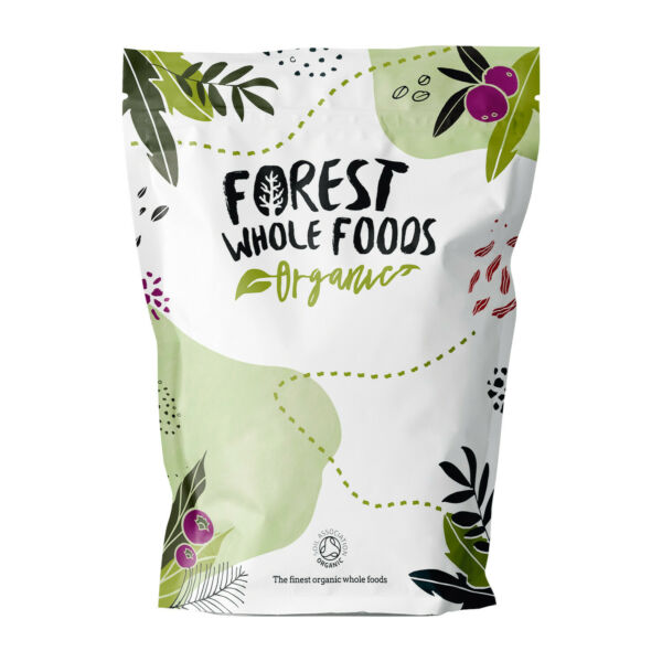 Organic Acai Berry Powder (Free UK Delivery) 125g