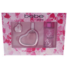Bebe Sheer 3 Pc Gift Set 3 Pc Gift Set GIFTSET