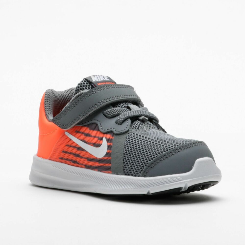 1ee4354350f Details about Boys  Nike Downshifter 8 (TD) INFANT TRAINERS Mesh Upper