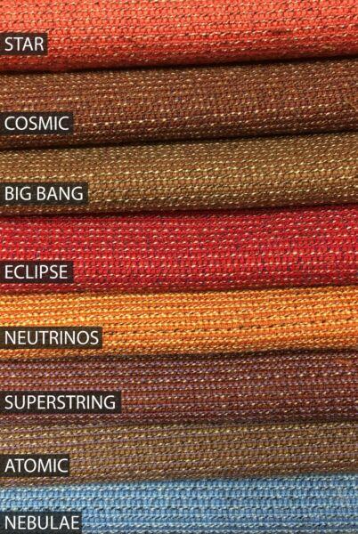 Wool Upholstery Curtain Contract Domestic  Fabric CRIB 5 Spacetime Woven UK