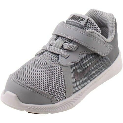 8ffcd3df13f603 Details about Boys Nike Downshifter 8 (TD) INFANT TRAINERS Size Kids 4.5 to  9.5