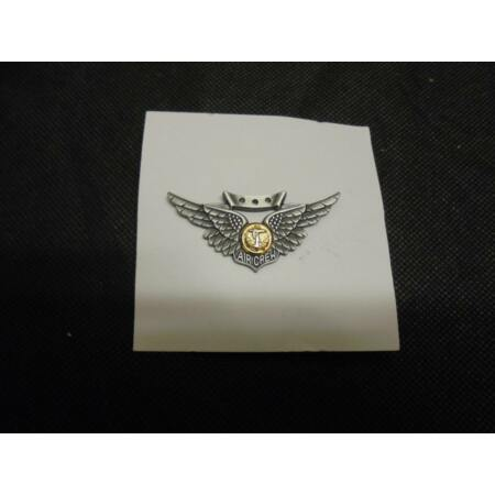 img-USMC Enlisted Marine Corps Combat Aircrew Qualification Wings Badge