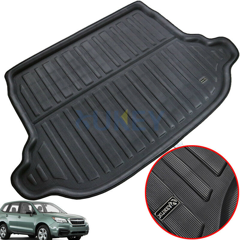 Fit For Subaru Forester 14 18 Boot Liner Rear Trunk Floor