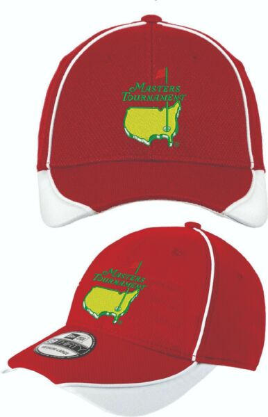 MASTERS GOLF TOURNAMENT New Era® - Cap Hat 1040