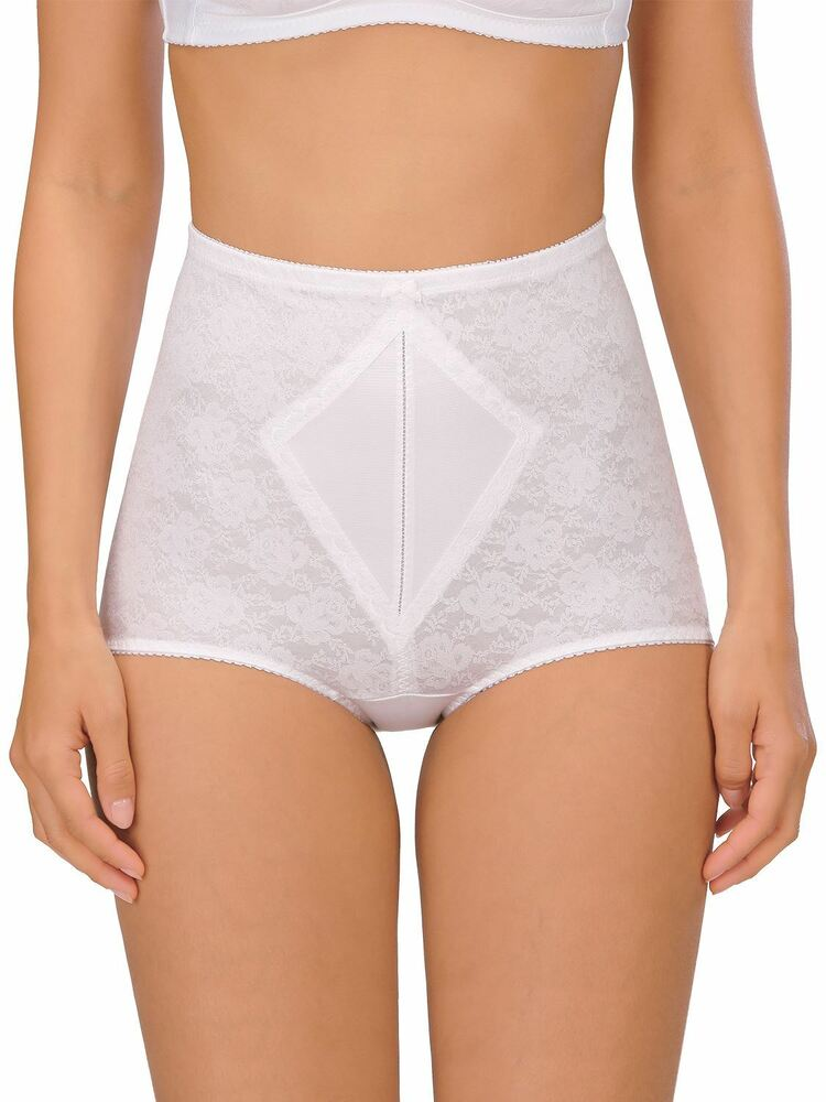 84e0277138 Naturana Firm Control Pantee Girdle 0184 Slimming Brief with Shaping Effect