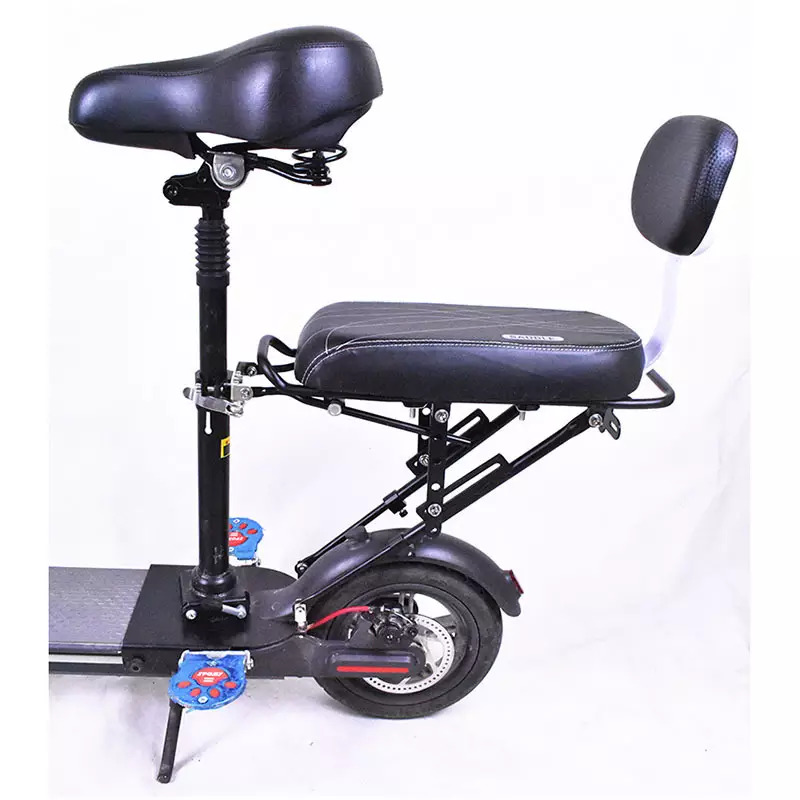 Kid Saddle Goods Rack For Xiaomi Electric Scooter M365 Back Kid Seat Accessories Ebay