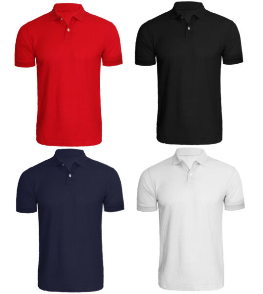 Mens Polo Shirts at Wholesale Price Men Polo Sale Discount Short Sleeves Slimfit