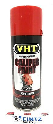VHT SP733 ORANGE Brake Caliper Paint, Calipers, Drums, Rotors Paint - High Heat