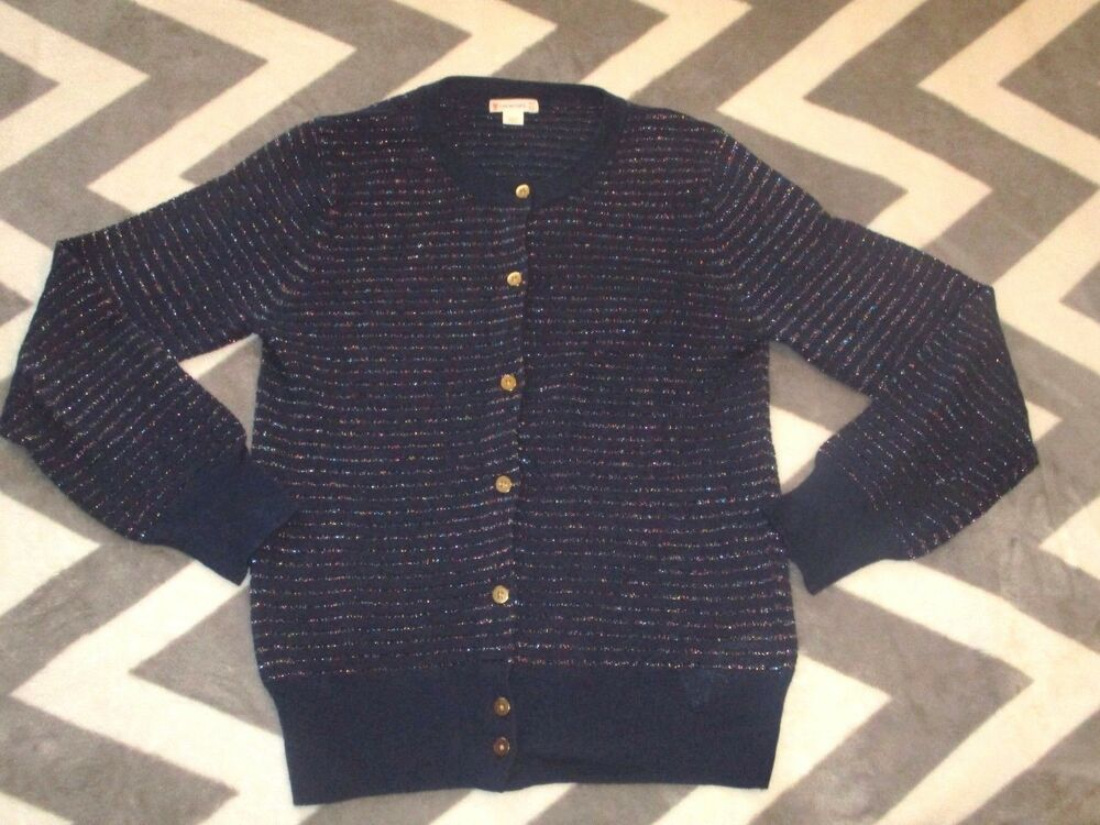 Crewcuts J Crew Girls Shimmer Sweater Top Holiday Party School 12 10