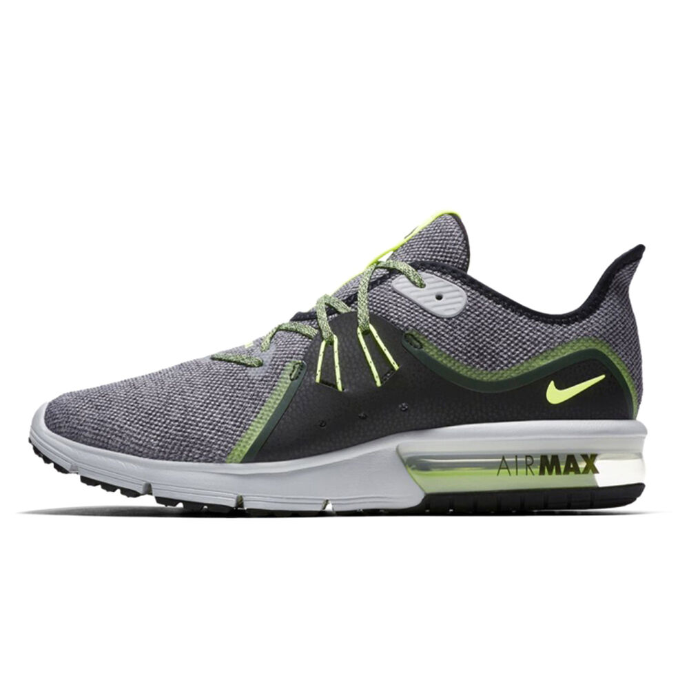 f41426a8e6 Details about Nike Air Max Sequent 3 921694-007 Running Shoes Lifestyle  Shoes Trainers