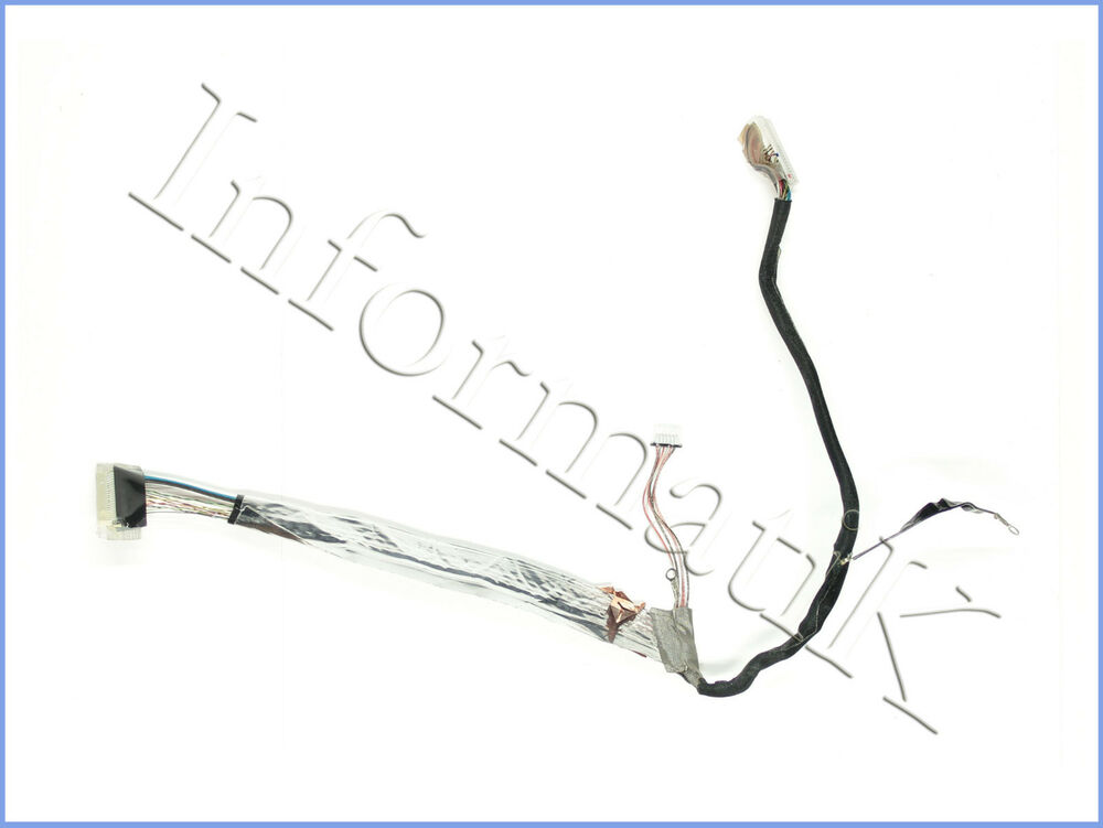 Sony Vaio VGN-S3HP PCG-6E1M Cavo Flat LCD Screen Cable 1-963-526-11_main_foto