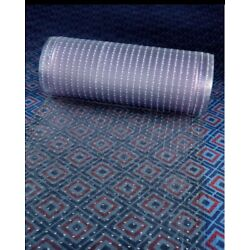 Kyпить Clear Plastic Runner Rug and Carpet Protector Mat Multi-Grip. на еВаy.соm