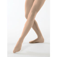 Child Dance Tights Revolution Spandex Color-Flow FOOTED Seamless PICK COLOR