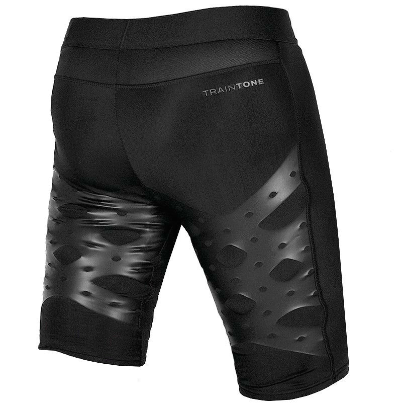 3a8544058c0f7a Reebok Herren Kompression Shorts Tight Training Hose Laufhose adidas tf  schwarz