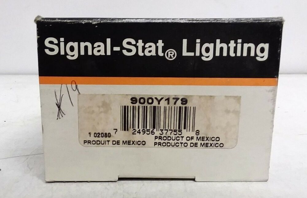 federal mogul 900y179 signal stat black 6 wire harness. Black Bedroom Furniture Sets. Home Design Ideas