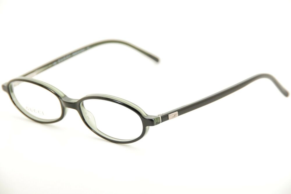 e48fd86e3 Details about New Authentic Gucci GG 2479 M3X Black/Green 48mm Italy Frames  Eyeglasses RX